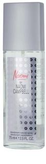 Naomi Campbell Naomi dezodorant z atomizerem dla kobiet 75 ml