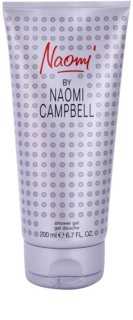 Naomi Campbell Naomi sprchový gel pro ženy 200 ml
