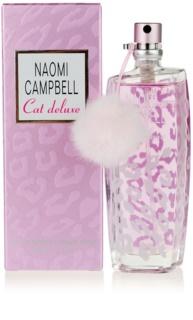 Naomi Campbell Cat deluxe woda toaletowa dla kobiet 30 ml