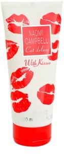 Naomi Campbell Cat Deluxe With Kisses гель для душу для жінок 200 мл