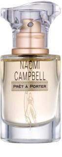 Naomi Campbell Prét a Porter eau de toilette pentru femei 15 ml
