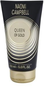 Naomi Campbell Queen of Gold Body Lotion for Women 150 ml