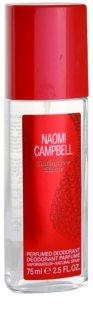 Naomi Campbell Seductive Elixir Deo mit Zerstäuber für Damen 75 ml