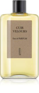 Naomi Goodsir Cuir Velours eau de parfum unisex 2 ml