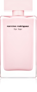Narciso Rodriguez For Her eau de parfum per donna 100 ml