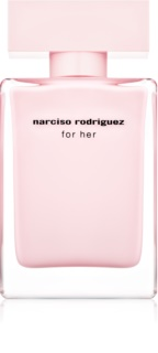 Narciso Rodriguez For Her Eau de Parfum für Damen 50 ml