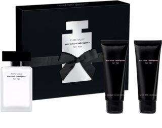 Narciso Rodriguez For Her Pure Musc Geschenkset I. für Damen