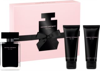 Narciso Rodriguez For Her coffret XXX. para mulheres