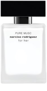 Narciso Rodriguez For Her Pure Musc eau de parfum da donna 30 ml