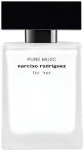 Narciso Rodriguez For Her Pure Musc Eau de Parfum für Damen 30 ml