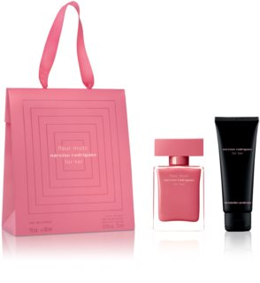 Narciso Rodriguez For Her Fleur Musc darilni set I.