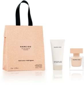 Narciso Rodriguez Narciso Poudrée Gift Set  IV.