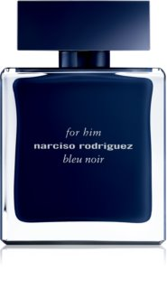 Narciso Rodriguez For Him Bleu Noir eau de toilette voor Mannen  100 ml