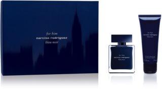Narciso Rodriguez For Him Bleu Noir dárková sada II. pro muže