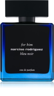 Narciso Rodriguez For Him Bleu Noir Eau de Parfum voor Mannen 100 ml