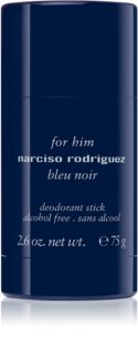 Narciso Rodriguez For Him Bleu Noir Deodorant Stick for Men 75 g