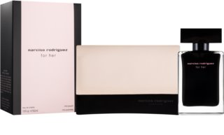 Narciso Rodriguez For Her set cadou XXIX.