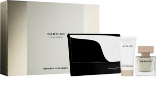 Narciso Rodriguez Narciso zestaw upominkowy III.