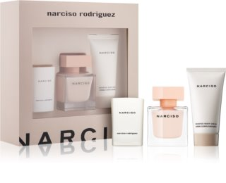 Narciso Rodriguez Narciso Poudrée Geschenkset II.