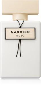 Narciso Rodriguez Narciso Musc huile parfumée pour femme 50 ml
