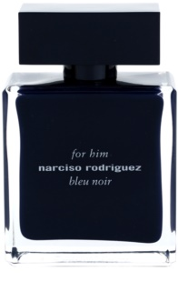 Narciso Rodriguez For Him Bleu de Noir Eau de Toilette for Men 100 ml