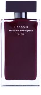 Narciso Rodriguez For Her L'Absolu Eau de Parfum for Women 100 ml