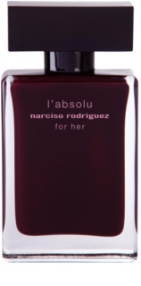 Narciso Rodriguez For Her L'Absolu Eau de Parfum for Women 50 ml