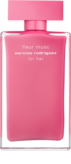 Narciso Rodriguez Fleur Musc For Her Eau de Parfum for Women 100 ml