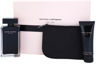 Narciso Rodriguez For Her set cadou XVII.