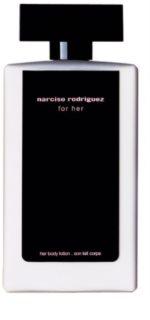 Narciso Rodriguez For Her Körperlotion für Damen 200 ml