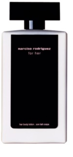 Narciso Rodriguez For Her Körperlotion für Damen 200 ml