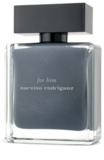 Narciso Rodriguez For Him Eau de Toilette für Herren 100 ml