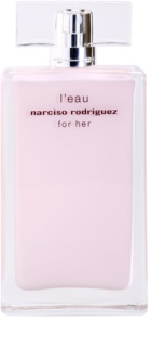 Narciso Rodriguez L´Eau For Her Eau de Toilette for Women 100 ml