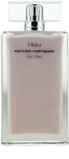 Narciso Rodriguez L´Eau For Her тоалетна вода тестер за жени 100 мл.