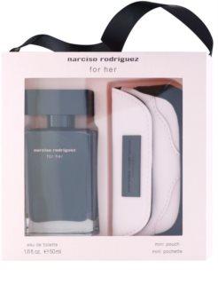 Narciso Rodriguez Narciso Gift Set V.