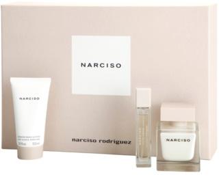 Narciso Rodriguez Narciso confezione regalo I