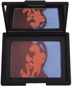Nars Andy Warhol sombras