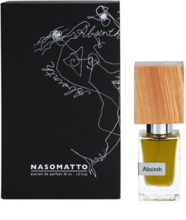 Nasomatto Absinth Perfume Extract unisex 2 ml Sample