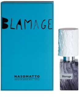 Nasomatto Blamage extract de parfum unisex 30 ml