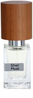 Nasomatto Silver Musk perfume extract δείγμα unisex 2 μλ