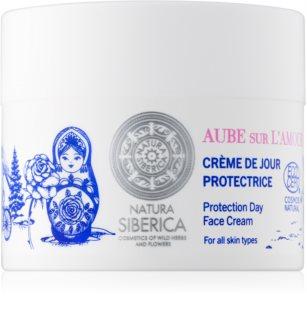 Natura Siberica Mon Amour Protective Day Cream