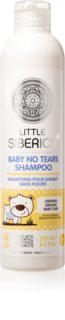 Natura Siberica Little Siberica shampoo delicato per neonati