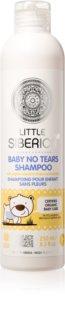 Natura Siberica Little Siberica milde shampoo voor kinderen en baby's vanaf de geboorte