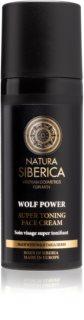 Natura Siberica For Men Only lait tonifiant visage