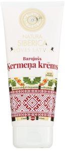 Natura Siberica Loves Latvia odżywczy krem do ciała