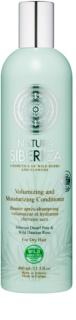 Natura Siberica Natural & Organic Hydraterende Conditioner  voor Droog Haar