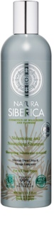 Natura Siberica Natural & Organic Nourishing Shampoo for All Hair Types