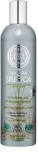 Natura Siberica Natural & Organic vyživující šampon pro všechny typy vlasů