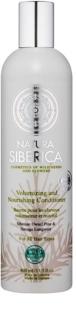 Natura Siberica Natural & Organic tápláló kondícionáló minden hajtípusra