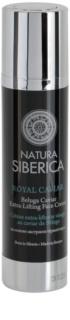 Natura Siberica Royal Caviar crema de fata cu efect de fermitate cu caviar